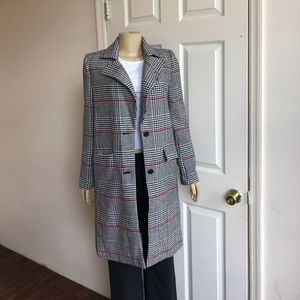 New Forever 21 Outerwear Coat Size Small